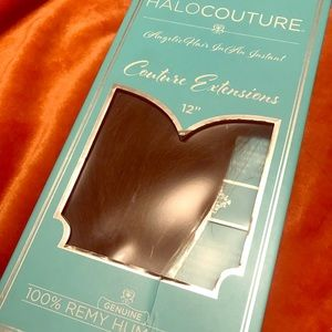 """Halo Couture 12"""" #3 brown."""
